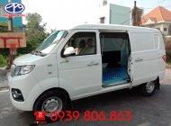 Xe tải Dongben X30 2 chỗ 930kg vào thành phố giờ cấm/ hỗ trợ trả góp giá 250 triệu tại Tp.HCM