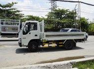 Xe tải Isuzu QKR77FE4 thùng lửng 1T4 và 2T4. Lh: 0905 700 788 giá 490 triệu tại Đà Nẵng
