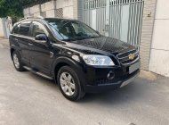 Gia đình mình cần bán Chevrolet captiva LTZ 2008, số tự động, màu đen giá 277 triệu tại Tp.HCM