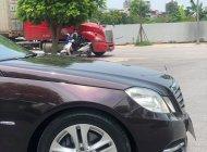 Nhà mình cần bán Mercedes E250 2010 CGI, số tự động, màu nâu giá 526 triệu tại Tp.HCM