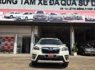 Xe SuBaRu Forester 2.0i-S ES đời 2019, màu trắng, nhập khẩu chính hãng Thái Lan Lướt 6.000km -GIá tốt giá 1 tỷ 150 tr tại Tp.HCM