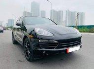 Porsche Cayenne 3.6 2011 màu đen, full kịch đồ, cửa trời panonama giá 1 tỷ 650 tr tại Hà Nội