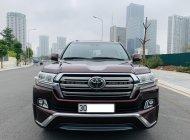 Toyota Land Cruiser 5.7 V8 2016 Nhập Mỹ, Màu Nâu Đồng, Siêu Mới giá 5 tỷ 250 tr tại Hà Nội