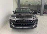 Bán Toyota Land Cruiser 4.5 máy dầu 2021, bản mới và cao cấp nhất, xe có sẵn giao ngay giá 6 tỷ 868 tr tại Hà Nội