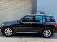 Bán Mercedes GLK280 đời 2010, màu đen giá 518 triệu tại Tp.HCM