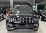 Bán Range Rover Autobiography LWB 3.0 Model 2021, xe đang có sẵn, màu đen giá 9 tỷ 850 tr tại Tp.HCM