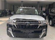 Toyota Land Cruiser 5.7 VXS 8 chỗ model 2021, xe có sẵn giao ngay giá 8 tỷ 80 tr tại Hà Nội