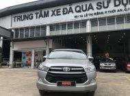 Cần bán Toyota Innova 2.0G đời 2018, màu bạc, biển SG mới chạy 50.000km giá fix mạnh giá 760 triệu tại Tp.HCM