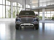 Bán Mercedes GLS 600 Maybach 2021, mới 100%, giá siêu tốt giá 17 tỷ 500 tr tại Tp.HCM