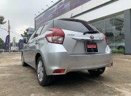Cần bán xe Toyota Yaris 1.3G đời 2014, màu bạc, nhập khẩu nguyên chiếc giá 520 triệu tại Tp.HCM