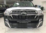 Bán Toyota Land Cruiser 5.7V8 bản VX-S xuất Trung Đông 2021 mới nhất giá 8 tỷ 100 tr tại Hà Nội