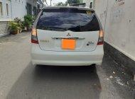 Gia đình cần bán Mitsubishi Grandis 2012 Limited, số tự động full, màu trắng giá 586 triệu tại Tp.HCM