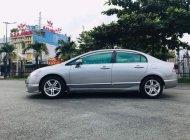 Bán lại Honda Civic 2007 2.0AT, full, màu xám giá 278 triệu tại Tp.HCM