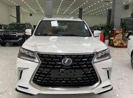 Bán Lexus LX570 Super Sport MBS 4 chỗ 2021, bản mới nhất, xe giao ngay giá 9 tỷ 900 tr tại Hà Nội