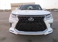 Bán xe mới Lexus LX570 Super Sport S, bản mới nhất 2021 giá 9 tỷ 100 tr tại Hà Nội