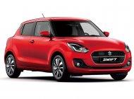 Cần bán Suzuki Swift đời 2020, nhập khẩu chính hãng giá 549 triệu tại Bình Dương