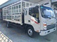 Xe tải Jac N650 Plus mẫu mới, xe tải Jac 6.5 tấn trả góp, giá xe tải Jac 6T5 công nghệ Mỹ giá 605 triệu tại Bình Dương