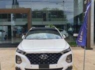 Hyundai Santafe 2020 giá cực tốt nhiều khuyến mãi giá 980 triệu tại Gia Lai