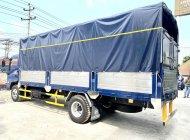 Xe tải Hyundai Mighty Ex8GTL 2020 thùng mui bạt xe có sẵn giao ngay trong ngày giá 770 triệu tại Bình Dương