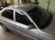 Bán xe Hyundai Verna màu bạc xe nhập nước ngoài, đời 2009 giá 195 triệu tại TT - Huế