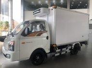 Xe tải Hyundai Porter H150 thùng đông lạnh 1.3 tấn, xe có sẵn giao ngay giá 540 triệu tại Bình Dương