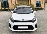 Cần bán lại xe Kia Morning VAN 1.0 AT đời 2017 giá 323 triệu tại Hà Nội