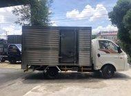 Xe tải Hyundai Porter H150 thùng kín 1.5 tấn xe thùng có sẵn giao ngay trong ngày giá 410 triệu tại Bình Dương