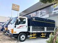 Bán xe tải Hyundai Mighty  N250SL 2020 Thùng Mui Bạt 2.5 tấn màu Trắng Xe thùng có sẵn giá cạnh trạnh giá 540 triệu tại Bình Dương