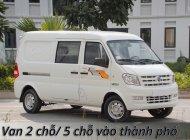 Tải VAN 2/5 Chỗ 900kg Vào Thành Phố 90Tr Nhận Xe giá 220 triệu tại Tp.HCM