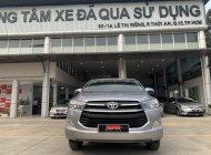 Cần bán xe Toyota Innova 2.0E sản xuất 2018, màu đồng ánh kim , chuẩn chỉ 52.000km - giá tốt giá 660 triệu tại Tp.HCM
