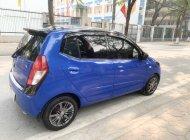 Cần bán gấp Hyundai i10 MT 1.1 số sàn đời 2009, màu xanh lam, nhập khẩu, 165 triệu giá 165 triệu tại Điện Biên
