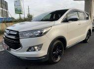 Bán ô tô Toyota Innova Venturer đời 2019, màu trắng Biển SG Mới chạy 30.000km  giá cạnh tranh giá 820 triệu tại Tp.HCM