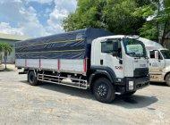 Xe tải Isuzu FVR34U thùng dài 9m6 | giá xe tải isuzu 7.5 tấn | Xe tải isuzu 7T5 giá tốt. giá 1 tỷ 320 tr tại Bình Dương