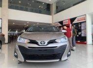 Bán ô tô Toyota Vios E 2021, màu nâu vàng giá 470 triệu tại Hải Dương
