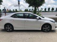 Cần bán xe Toyota Corolla altis E CVT đời 2021, màu trắng giá cạnh tranh giá 733 triệu tại Hải Dương