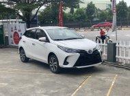 Cần bán xe Toyota G đời 2021, màu trắng, giá tốt giá 650 triệu tại Hải Dương
