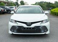 Cần bán xe Toyota Camry 2.0G đời 2021, màu trắng, nhập khẩu chính hãng giá 1 tỷ 29 tr tại Hải Dương