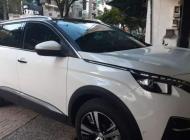 Bán xe Peugeot 5008 màu trắng sx 2018.  giá 980 triệu tại Tp.HCM