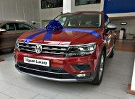 Volkswagen Tiguan Luxury nhập khẩu nguyên chiếc  giá 1 tỷ 729 tr tại Quảng Ninh