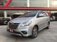 Bán ô tô Toyota Innova 2.0E đời 2015 biển SG giá 495 triệu tại Tp.HCM