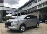 Bán Toyota Innova 2.0G đời 2018, màu bạc, giá khuyến mãi giá 760 triệu tại Tp.HCM