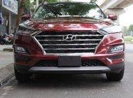 Bán xe Hyundai Tucson đời 2021, màu đỏ giá 789 triệu tại Gia Lai