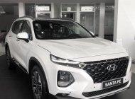 Cần bán xe Hyundai Santa Fe Premium đời 2020, màu trắng giá 1 tỷ 130 tr tại Gia Lai