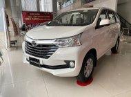 Avanza 2021 mới tại Toyota An Sương giá 544 triệu tại Tp.HCM