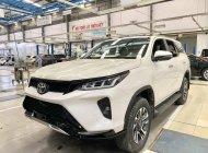 Fortuner 2021 mới tại Toyota An Sương giá 1 tỷ 195 tr tại Tp.HCM