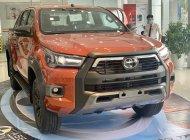Hilux 2021 mới tại Toyota An Sương giá 913 triệu tại Tp.HCM