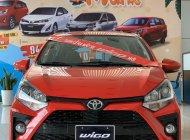 Wigo mới tại Toyota An Sương - LH em Dương giá 352 triệu tại Tp.HCM