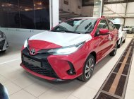 Yaris mới tại Toyota An Sương - LH em Dương giá 668 triệu tại Tp.HCM