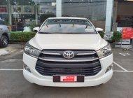 Bán xe Toyota Innova 2.0E đời 2019, màu trắng giá 730 triệu tại Tp.HCM