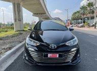Bán ô tô Toyota Vios 1.5G đời 2019, màu đen, trang bị full option cực chất giá 570 triệu tại Tp.HCM